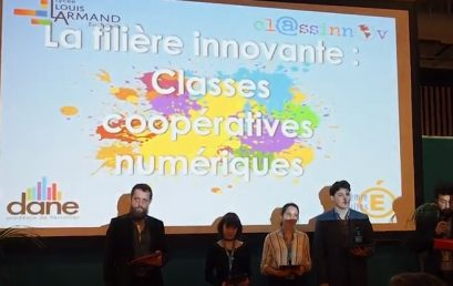 Salon Educatice 2017