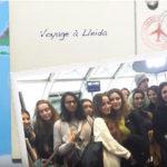 Voyage à Lleida