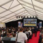 Le lycée remporte le 2ème prix national OSI