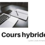 Enseignement hybride
