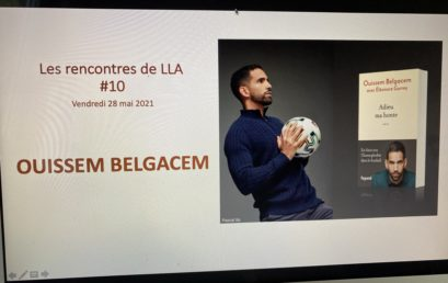 Entretien avec Ouissem Belgacem