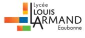 Présentation de la section européenne en espagnol du lycée Louis Armand à Eaubonne
