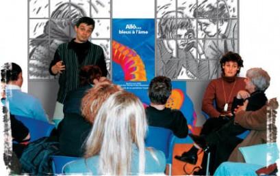 Conférence sur les relations entre Adolescents et parents