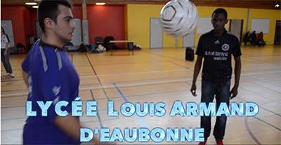 Flash Mob Louis Armand