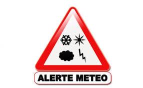 Alerte météo