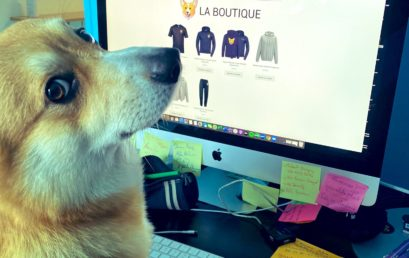 LA BOUTIQUE DE FOX