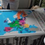 Des ateliers de découverte pour la fête de l'Europe